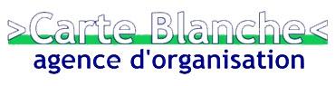Carte Blanche Organisation